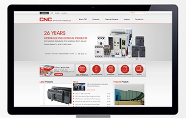 CNC Electric Group